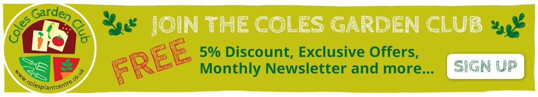 Coles Plant Centre Specialists In Garden Supplies For Gardening Enthusiasts